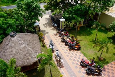 Hostelek és Ifjúsági Szállások - Mad Monkey Hostel Kampot