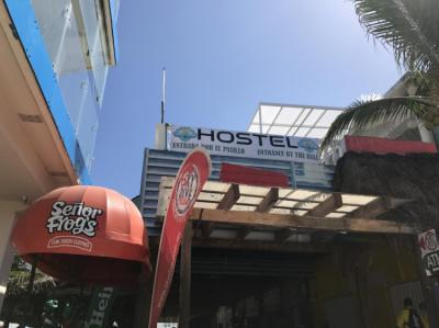 Hostelek és Ifjúsági Szállások - Hostel la Isla Playa del Carmen