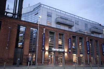 Hostelek és Ifjúsági Szállások - Generator Dublin