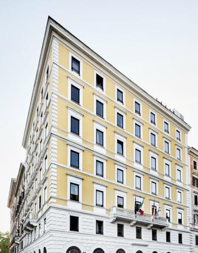 Hostelek és Ifjúsági Szállások - Generator Rome
