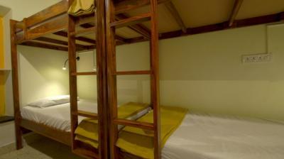 Hostelek és Ifjúsági Szállások - Horn Ok Please Hostel