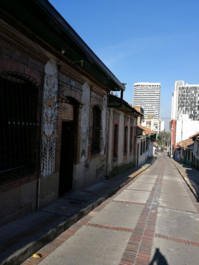 Hostelek és Ifjúsági Szállások - Iku Hostel Backpackers Bogota