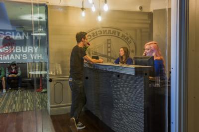 Hostelek és Ifjúsági Szállások - USA Hostels San Francisco