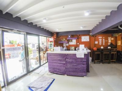 Hostelek és Ifjúsági Szállások - Fun Wan Hostel Bangkok