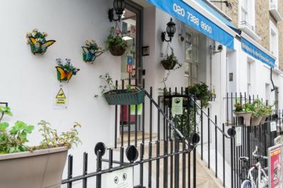 Hostelek és Ifjúsági Szállások - Hostel Smart Camden Inn