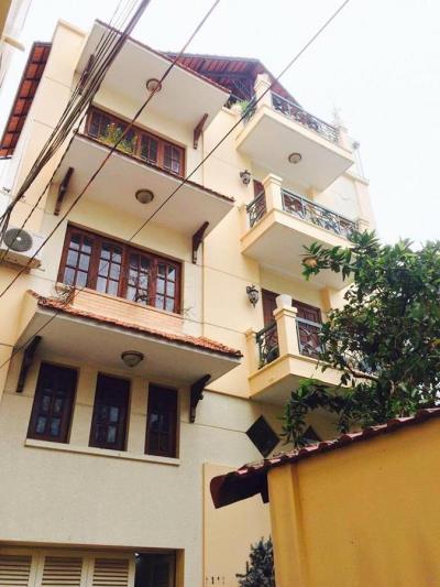 Hostelek és Ifjúsági Szállások - Quiet Hostel Saigon