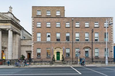 Hostelek és Ifjúsági Szállások - Gardiner House Hostel