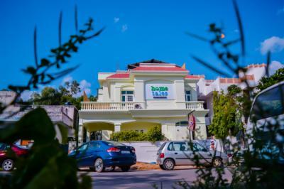 Hostelek és Ifjúsági Szállások - Hostel Hometales
