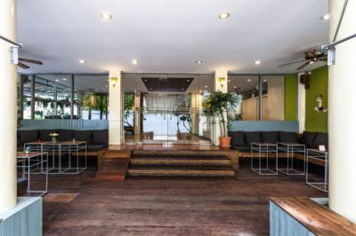 Hostelek és Ifjúsági Szállások - Hostel New Road Guesthouse