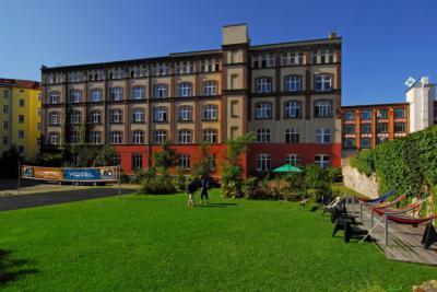 Hostelek és Ifjúsági Szállások - A&O Berlin Friedrichshain Hostel