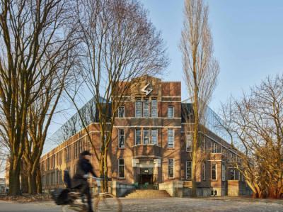 Hostelek és Ifjúsági Szállások - Generator Amsterdam Hostel