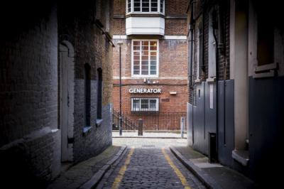 Hostelek és Ifjúsági Szállások - Generator London