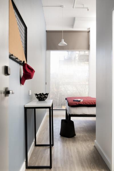 Hostelek és Ifjúsági Szállások - Hostel G Perth