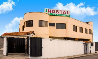 Hostelek és Ifjúsági Szállások - Hostal la Est acion