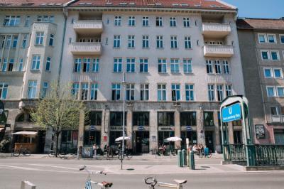 Hostelek és Ifjúsági Szállások - St Christopher's Inn Berlin