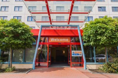 Hostelek és Ifjúsági Szállások - A&O Berlin Kolumbus Hostel