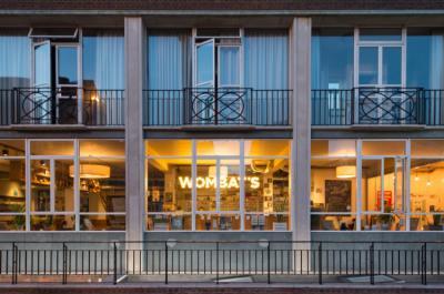 Hostelek és Ifjúsági Szállások - Wombat's CITY Hostel - London