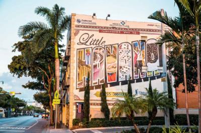 Hostelek és Ifjúsági Szállások - Selina Little Havana Miami