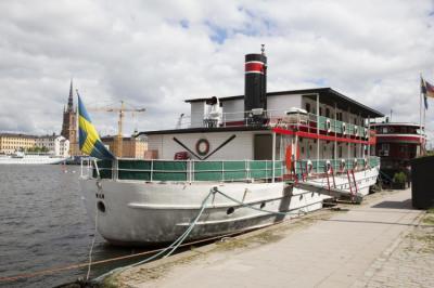 Hostelek és Ifjúsági Szállások - Hostel The Red Boat