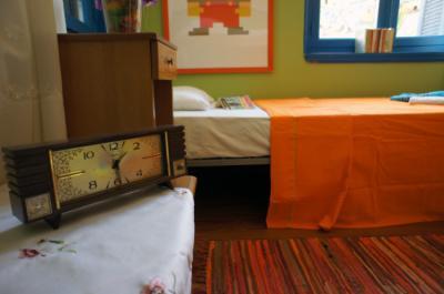 Hostelek és Ifjúsági Szállások - Hostel Dioskouros