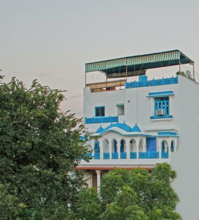 Hostelek és Ifjúsági Szállások - Hostel Triangle Folks Jaipur