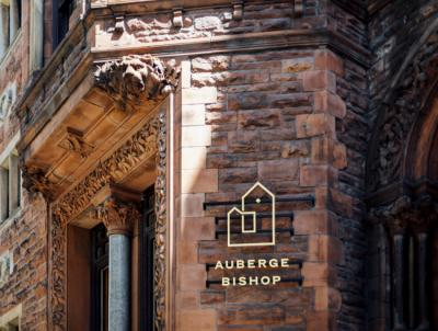 Hostelek és Ifjúsági Szállások - Hostel Auberge Bishop