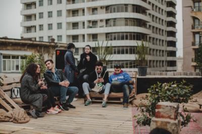 Hostelek és Ifjúsági Szállások - Zion Hostel