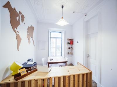 Hostelek és Ifjúsági Szállások - Hostel Impact House