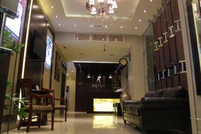 Hostelek és Ifjúsági Szállások - Africana Hotel