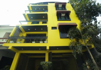 Hostelek és Ifjúsági Szállások - The Hosteller Delhi
