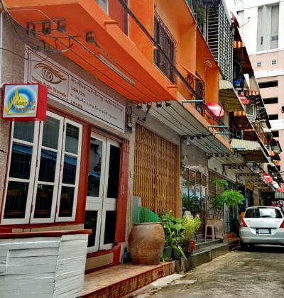 Hostelek és Ifjúsági Szállások - Hostel Bangkok Legend Guesthouse