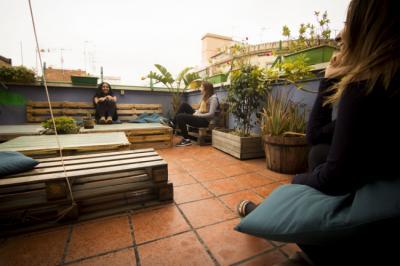 Hostelek és Ifjúsági Szállások - Hostel One Sants