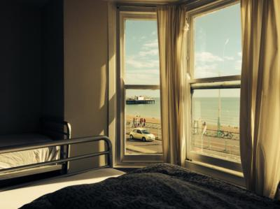 Hostelek és Ifjúsági Szállások - Hostel The Grapevine Seafront