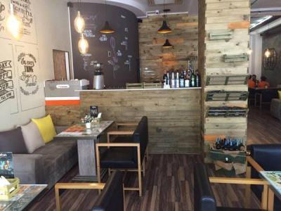 Hostelek és Ifjúsági Szállások - Hostel Inn Baku