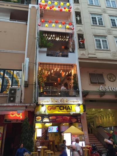 Hostelek és Ifjúsági Szállások - The Crib Vietnam Hostel