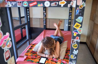 Hostelek és Ifjúsági Szállások - #Me Hostel