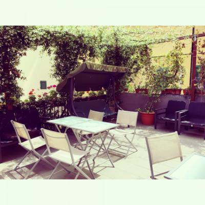 Hostelek és Ifjúsági Szállások - Hostel New Ostel Florence