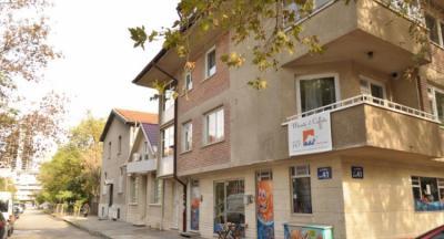 Hostelek és Ifjúsági Szállások - Hostel Moreto & Caffeto