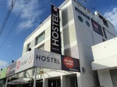 Hostelek és Ifjúsági Szállások - Hostel Mundo Maya