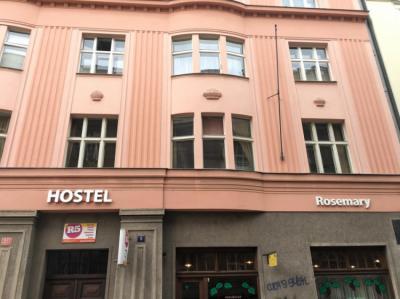 Hostelek és Ifjúsági Szállások - Hostel Rosemary