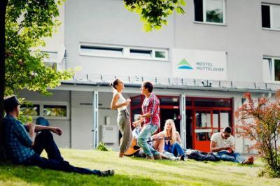 Hostelek és Ifjúsági Szállások - Hostel Hütteldorf