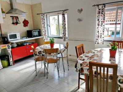 Hostelek és Ifjúsági Szállások - Lisbon Cosy Hostel