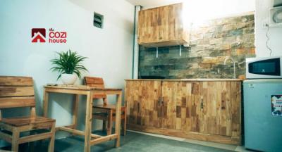 Hostelek és Ifjúsági Szállások - The Cozi House @ Best Homestay in Dist 1 - HCMC