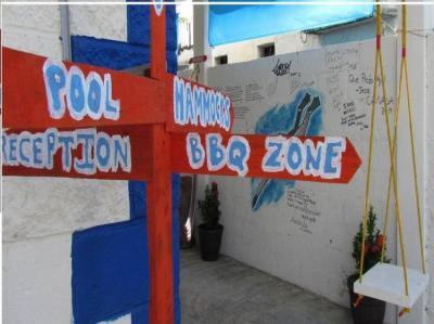 Hostelek és Ifjúsági Szállások - Hostel La Tortuga Azul