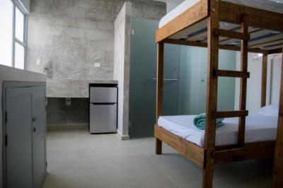 Hostelek és Ifjúsági Szállások - Las Hijas Hostel