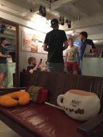 Hostelek és Ifjúsági Szállások - Bangkok Hub Hostel
