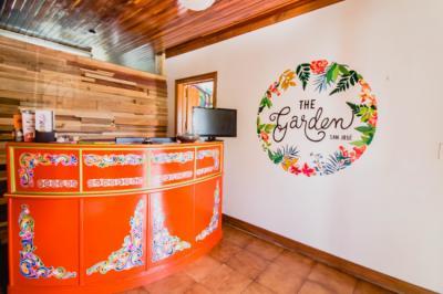 Hostelek és Ifjúsági Szállások - The Garden hostel