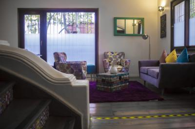 Hostelek és Ifjúsági Szállások - Casa Viva Hostel