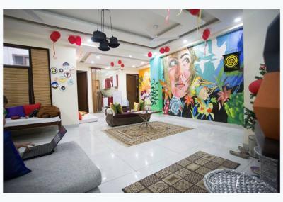 Hostelek és Ifjúsági Szállások - Hostel Capsule Den