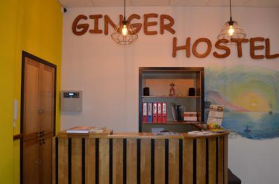 Hostelek és Ifjúsági Szállások - Ginger ApartHostel